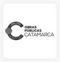 Ministerio de Obras Públicas de Catamarca